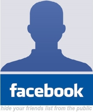 How Stop The Public From Viewing My Facebook Friends List